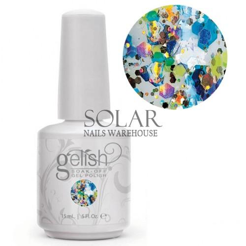 Gelish 01874 Rays Of Light Solar Nails Warehouse