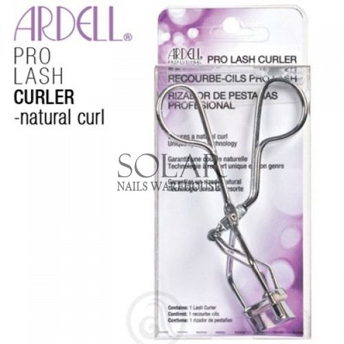 dcf0c8a0bb5 Ardell Professional Lash Curler, Solar Nails Warehouse