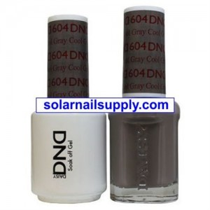 DND 604 Cool Gray