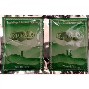 Dream Jelly duo pack (GREEN APPLE)
