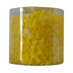 Spa Flower - 128 oz YELLOW