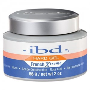 ibd \'French Extreme\' Builder Gel - BLUSH - 2 oz