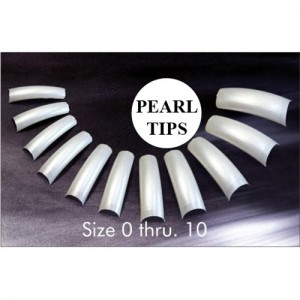 LM Pearl Tips - 50ct/pack