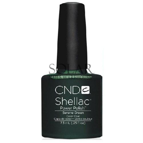 Cnd Serene Green