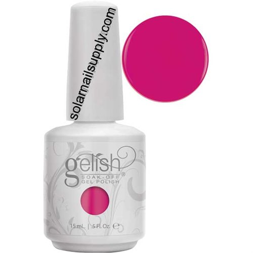 Gelish-01068 Pop-arazzi Rose (Hello Pretty)