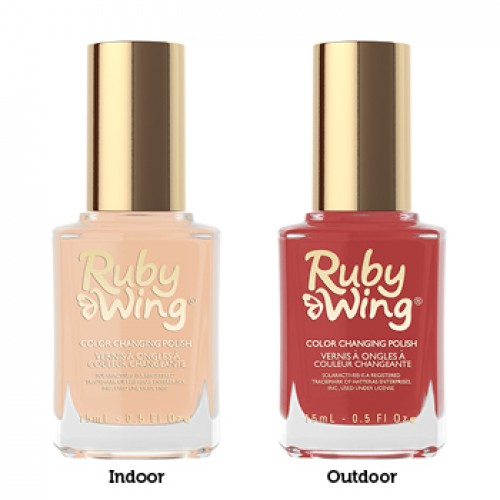 092 Ruby Wing - Sandy Shore
