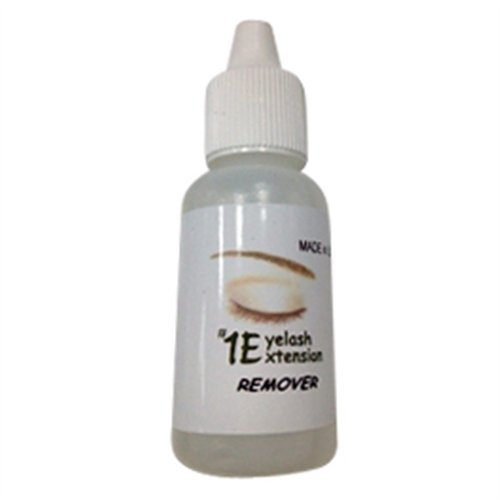 #1 Eyelash Extension Glue Remover - .5 oz