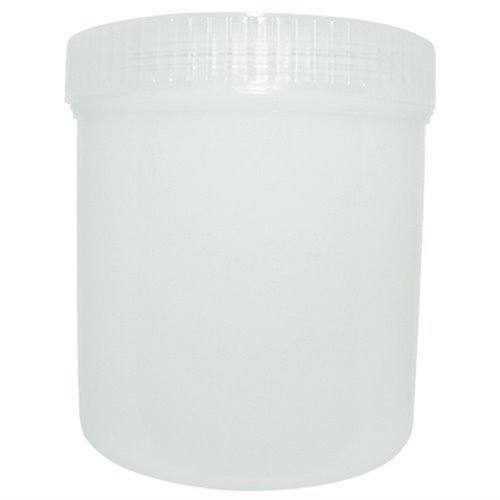 20.5 oz. Translucent Jar