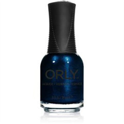 Orly 20663-WITCH'S BLUE