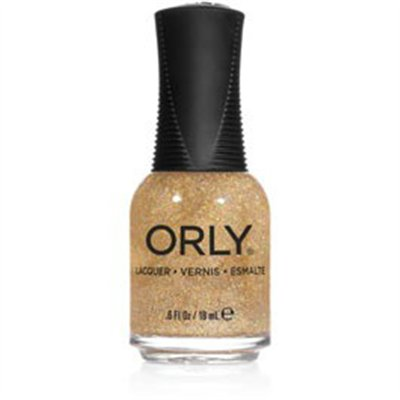 Orly 20708-PRISMA GLOSS GOLD