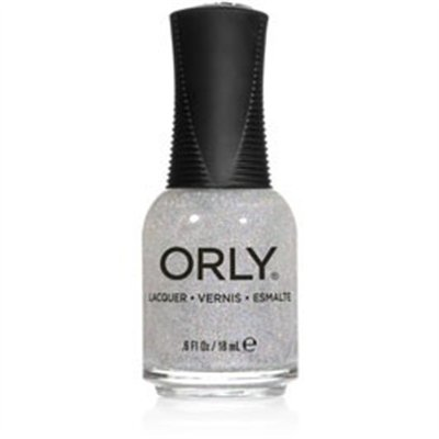 Orly 20709-PRISMA GLOSS SILVER