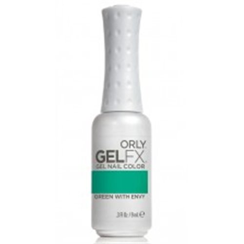 30638- Orly Gel FX - Green With Envy