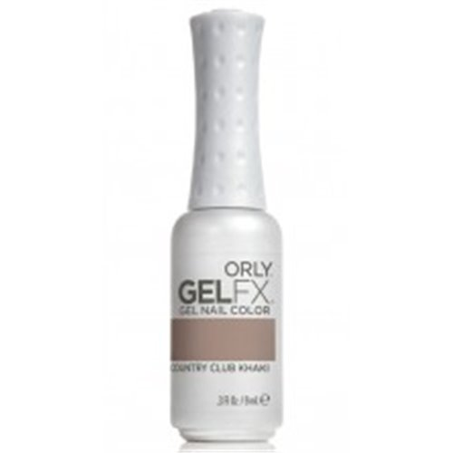 30702- Orly Gel FX - Country Club Khaki