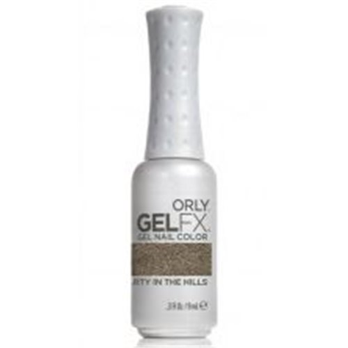 30896- Orly Gel FX - PARTY IN THE HILLS