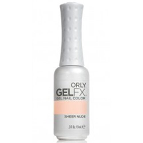 32479- Orly Gel FX - Sheer Nude
