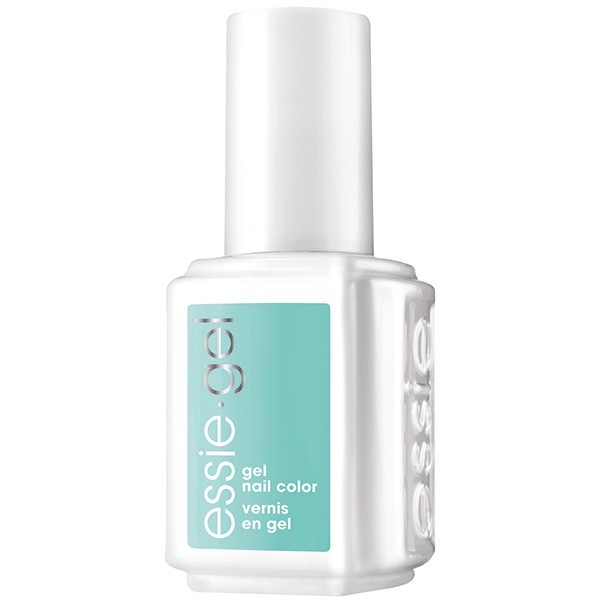 ESSIE GEL 0818G where is my chauffeur?