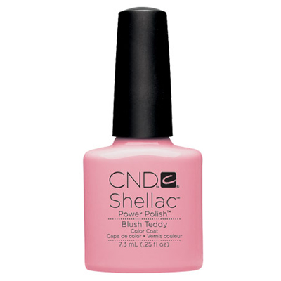 CND-Blush Teddy