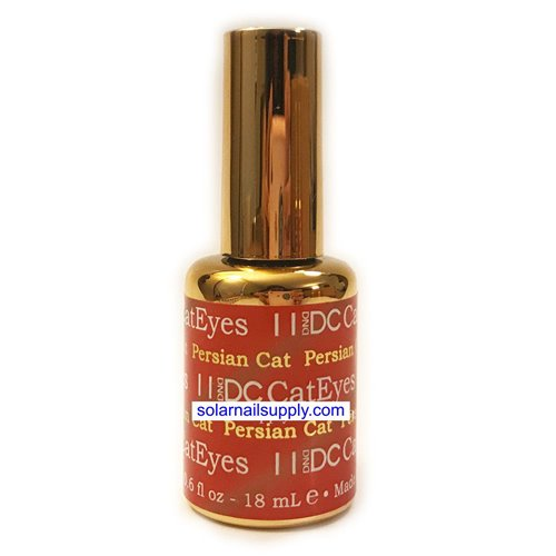 DND Cat Eye Gel - 11 PERSIAN CAT