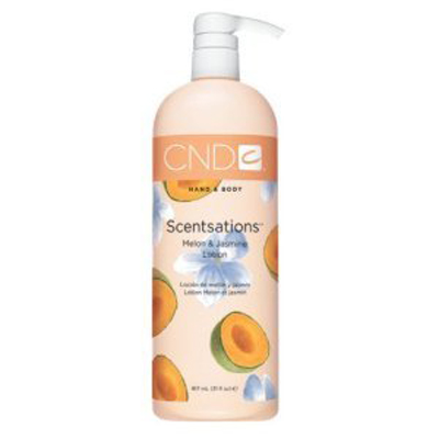 Lotion CND Melon & Jasmine - 31 oz