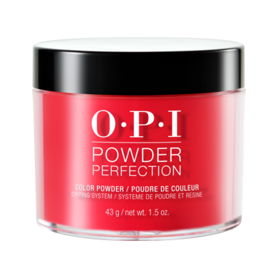 OPI Powder Perfection