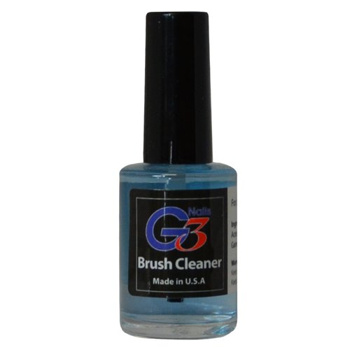 1-G3 Brush Cleaner - 0.5 oz
