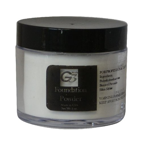 1-G3 Foundation - 2 oz