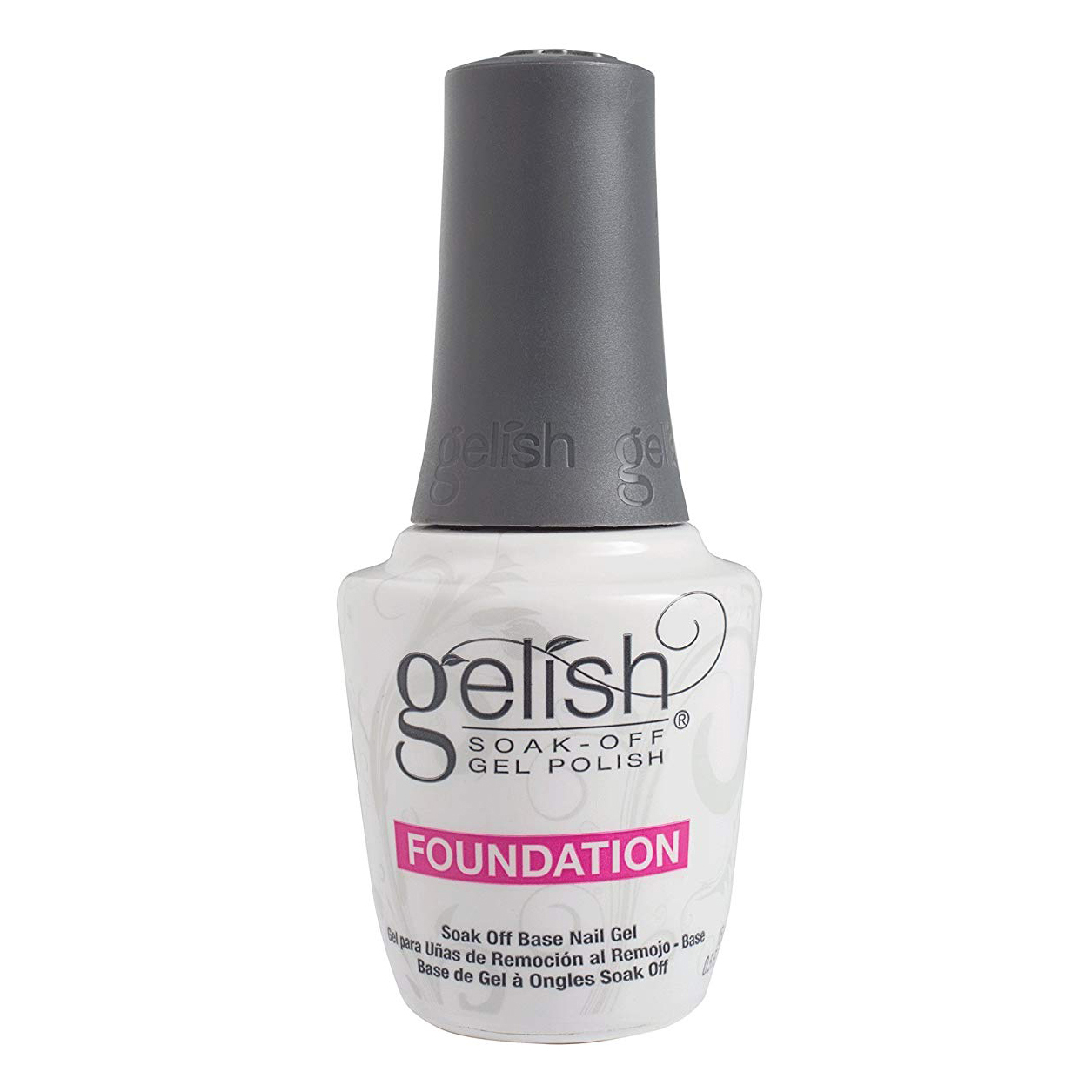 001-Gelish FOUNDATION - .5 oz