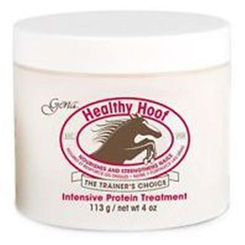Gena Healthy Hoof Cream - 4 oz, Solar Nails Warehouse