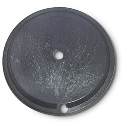 Gulfstream GS3120 - B Thick Black Insert For Heavy Base