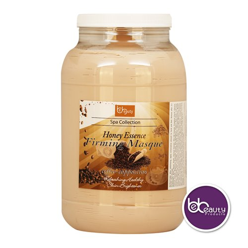 BeBeauty Honey Essense Firming Masque - Coffee Cappuccino - 1 gal.