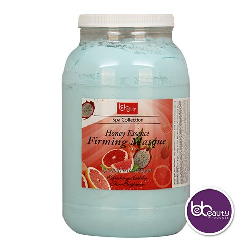 BeBeauty Honey Essense Firming Masque - Grapefruit Dragon - 1 gal.