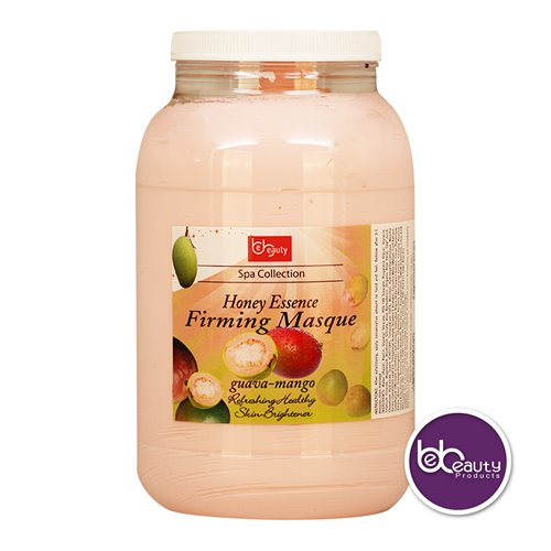 BeBeauty Honey Essense Firming Masque - Guava Mango - 1 gal.