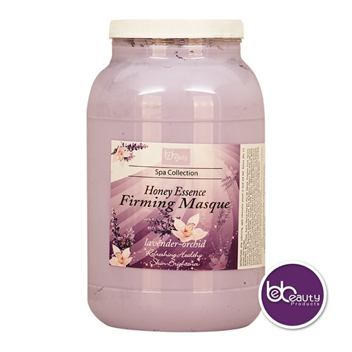 BeBeauty Honey Essense Firming Masque - Lavender Orchid - 1 gal.