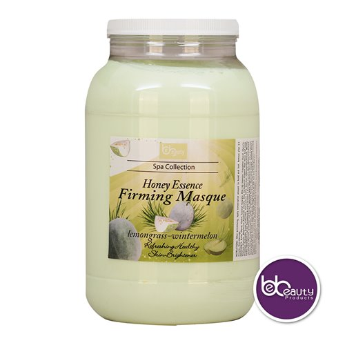 BeBeauty Honey Essense Firming Masque - Lemongrass Wintermelon - 1 gal.