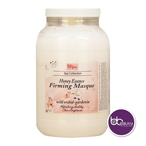 BeBeauty Honey Essense Firming Masque - Wild Orchid Gardenia - 1 gal.