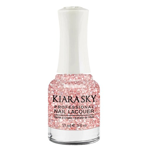 KS N496 PINKING OF SPARKLE
