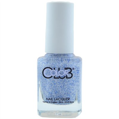 LS04 COLOR-CLUB-Blue Beaded