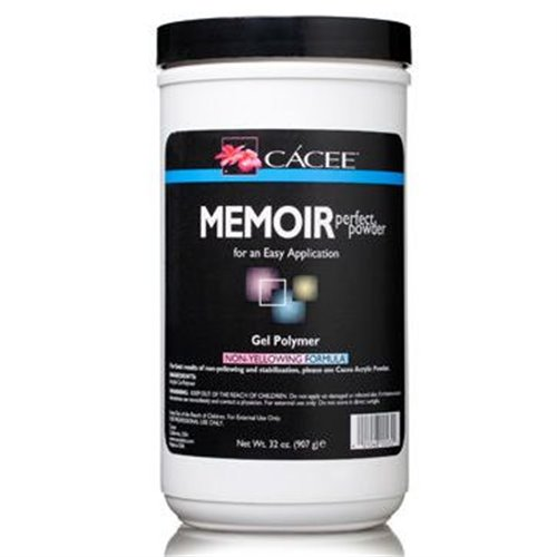 Memoir Perfect Powder (GEL POLYMER) - 32 oz