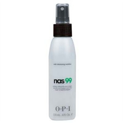 1-OPI NAS-99 Gel Cleanser - 4 oz