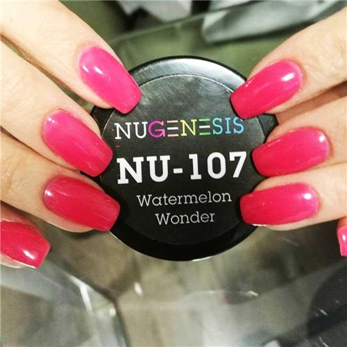 NUGEN NU107 Watermelon Wonder