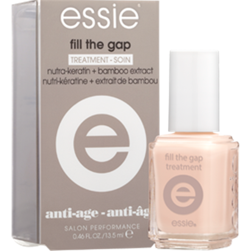 1-Essie 'fill the gap' - .46 oz