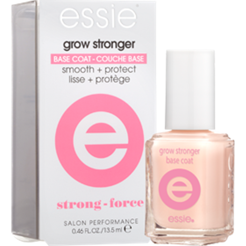 1-Essie 'grow stronger' base coat - .46 oz