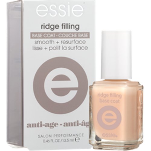 1-Essie 'ridge filling' base coat - .46 oz