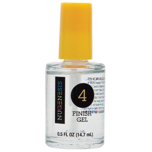 NuGenesis Finish Gel #4 - .5 oz