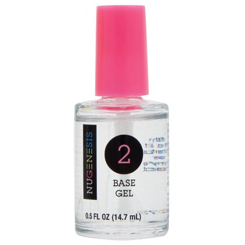 NuGenesis Base Gel #2 - .5 oz