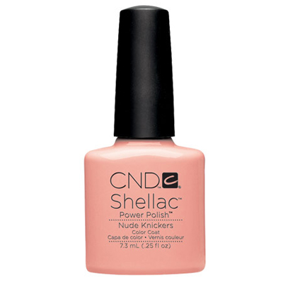 CND-Nude Knickers