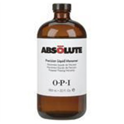 OPI Absolute Liquid Monomer - 16 oz