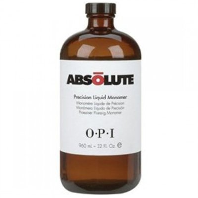 OPI Absolute Liquid Monomer - 32 oz