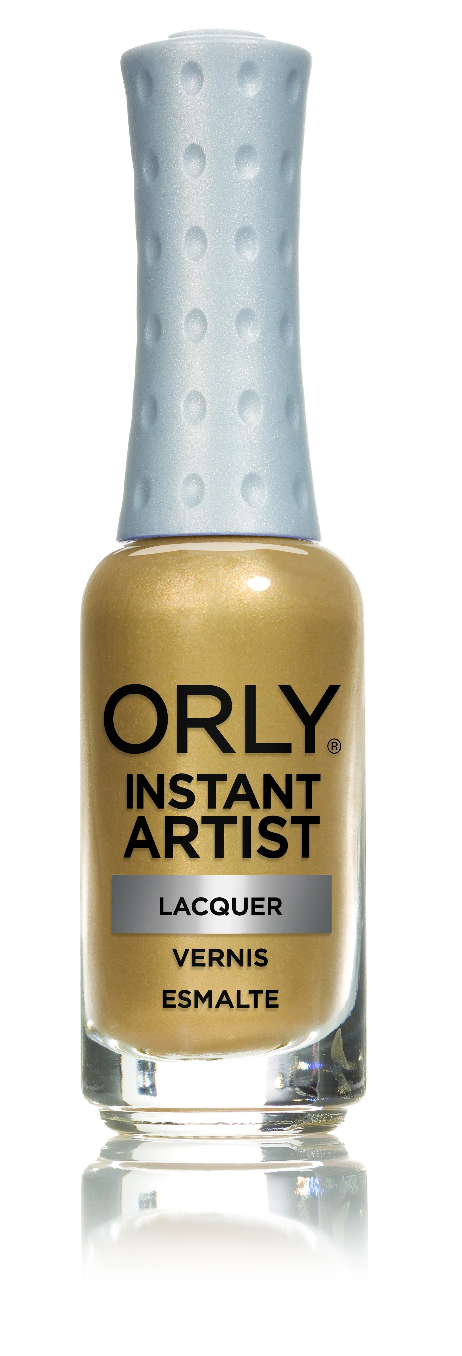 Orly Instant Artsist .3 oz - Solid Gold