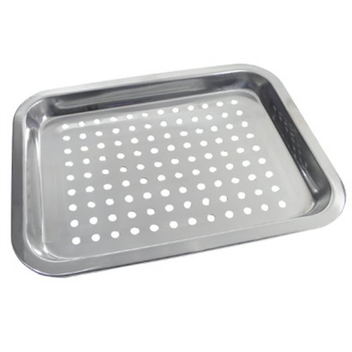 Stainless Steel Sterilizing Tray